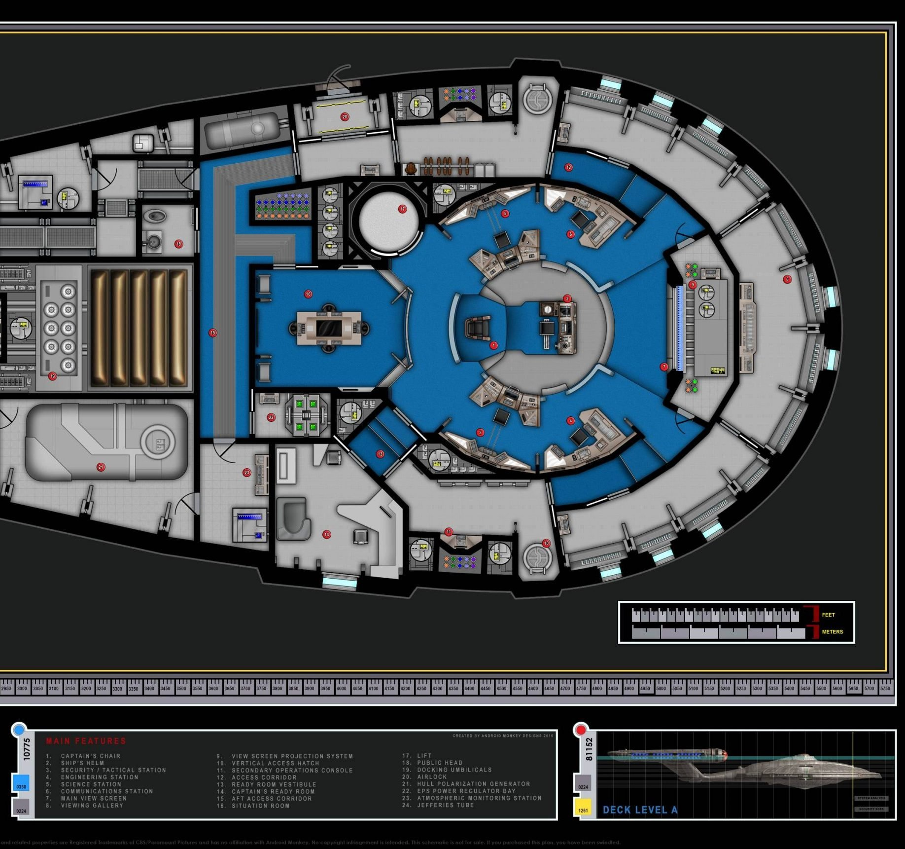 16 scaled e1615890390869 30 Intergalactic Facts About Star Trek: The Next Generation