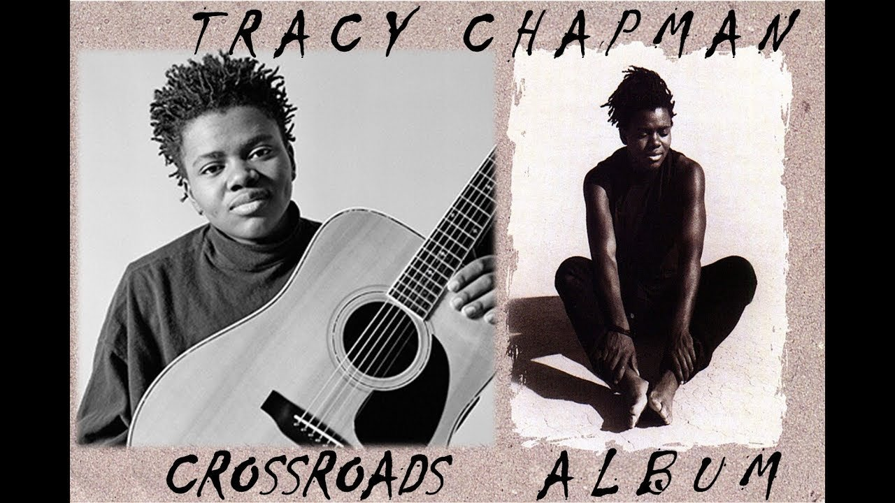 18 20 Things You Never Knew About Tracy Chapman