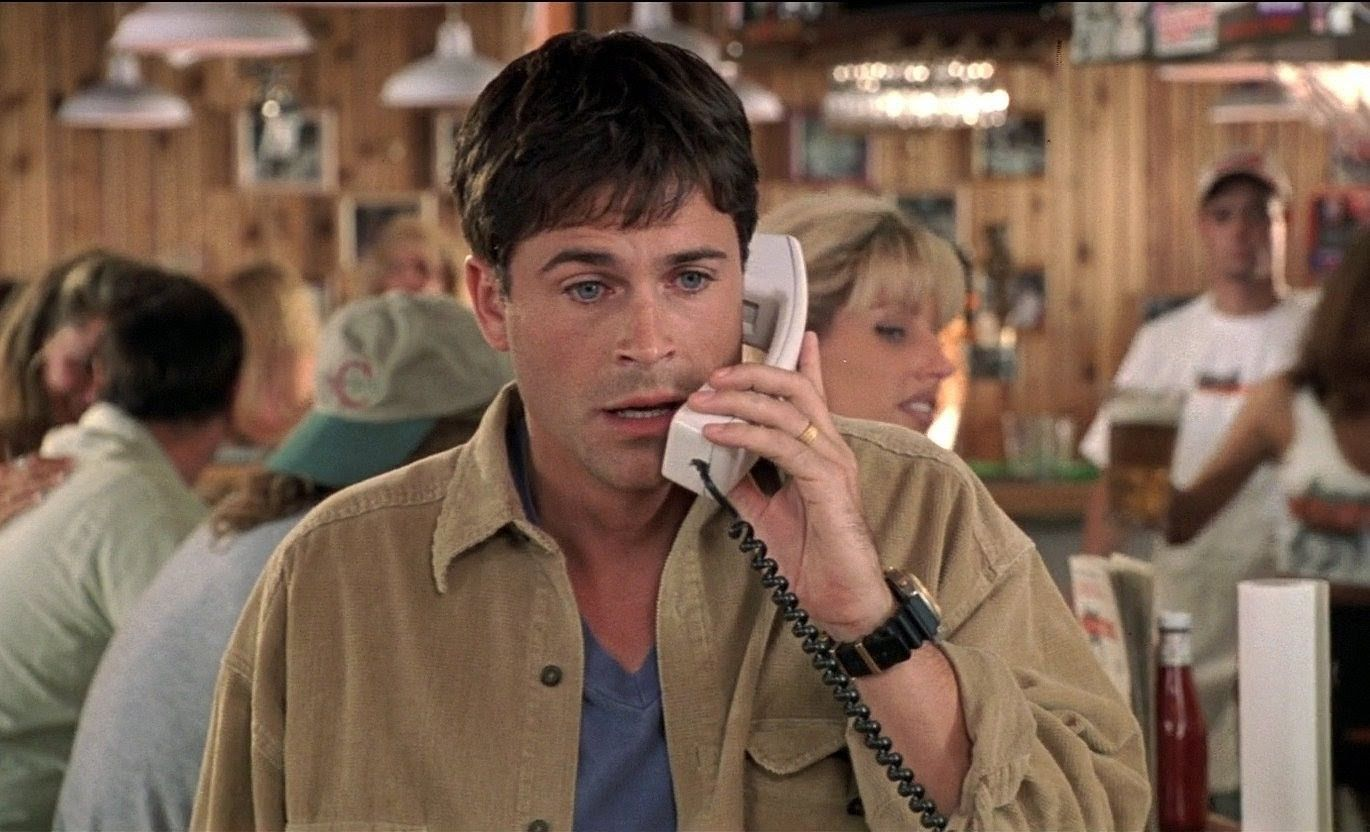 18b 20 Things You Never Knew About Rob Lowe