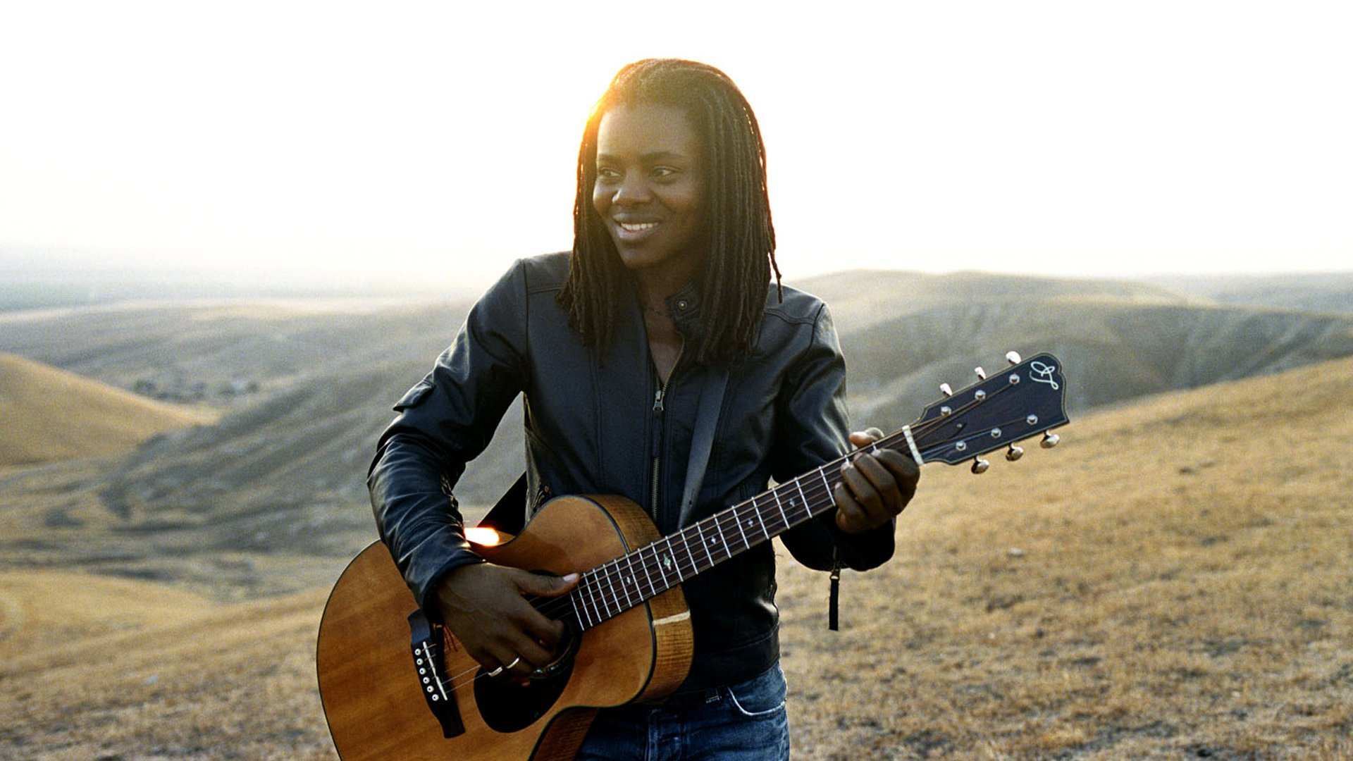 19 Radiofy 20 Things You Never Knew About Tracy Chapman