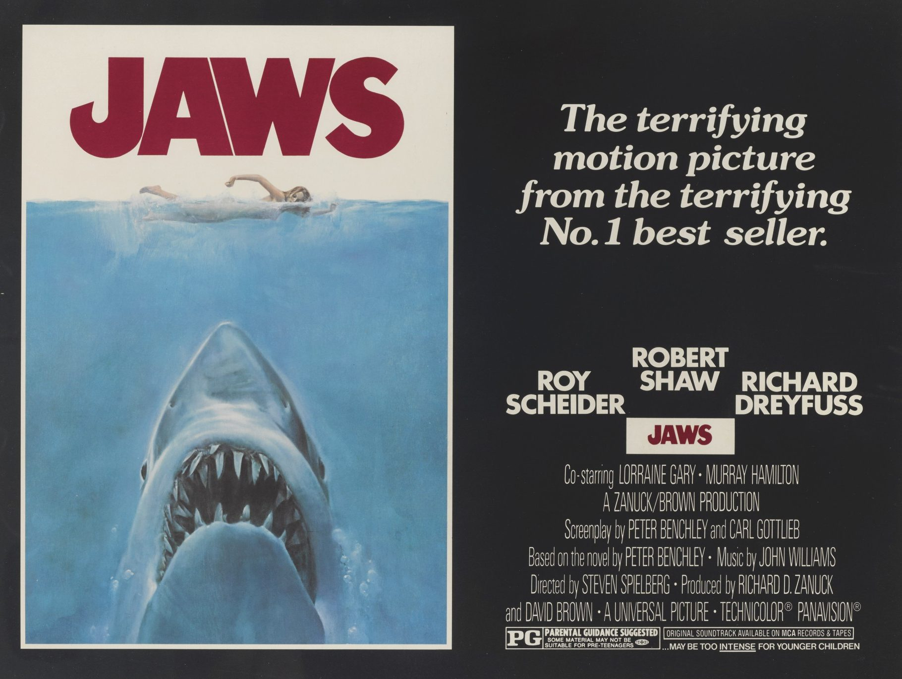 192l20895 bj963 001 e1615811766761 27 Things You Didn't Know About Jaws