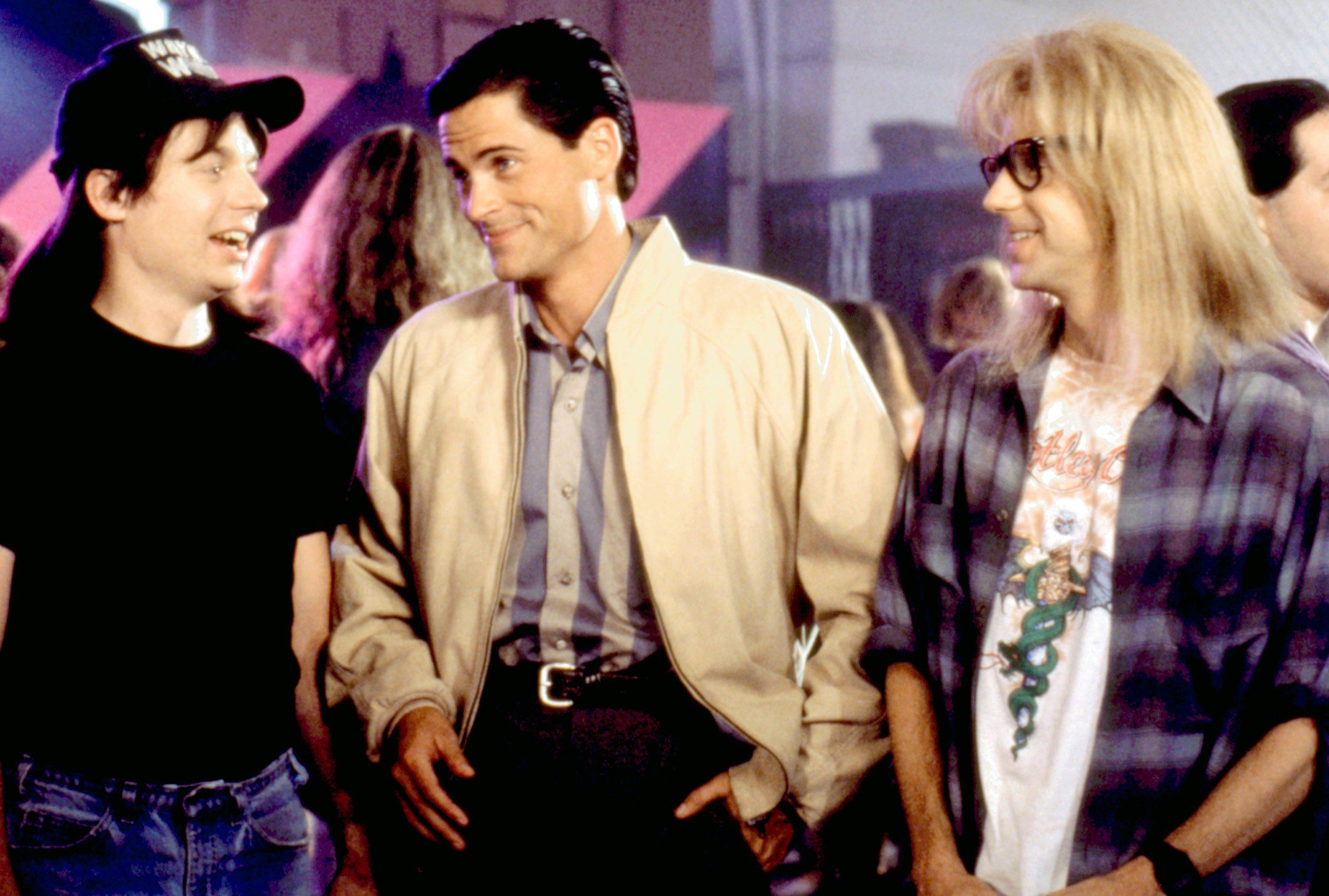 19c 20 Things You Never Knew About Rob Lowe