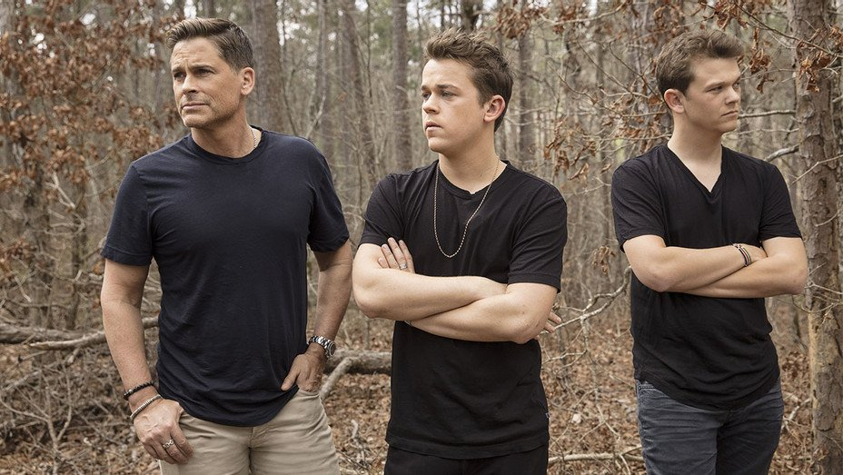 1a 20 Things You Never Knew About Rob Lowe