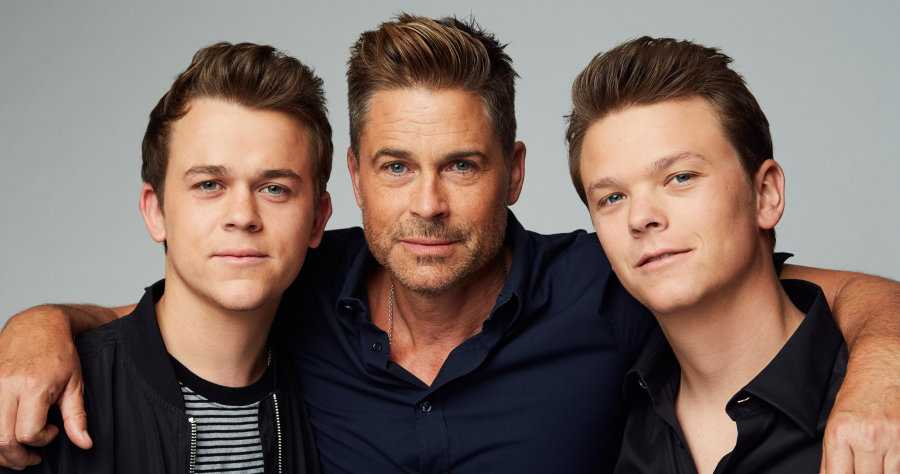 1c 20 Things You Never Knew About Rob Lowe
