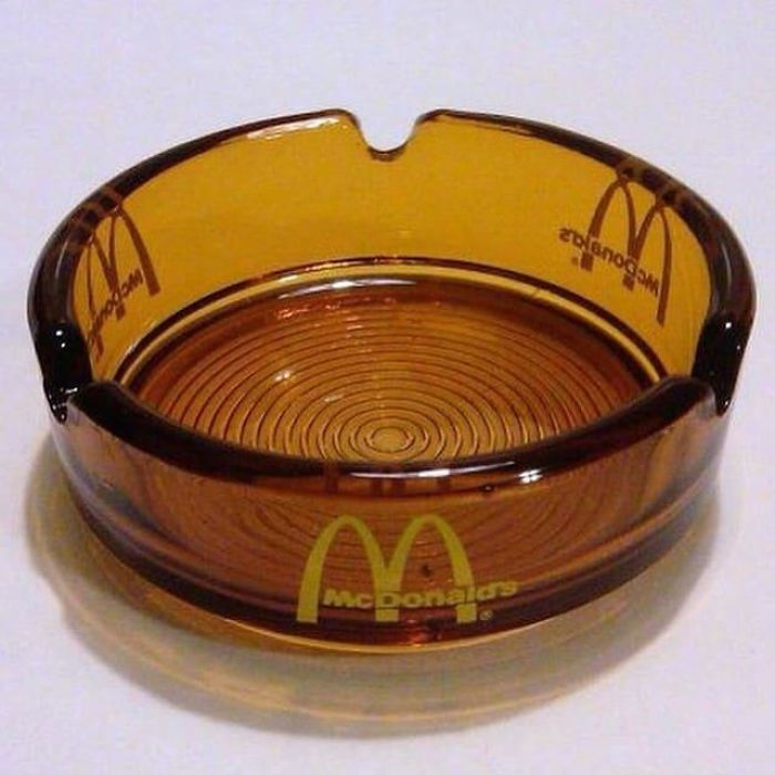 27 56 These Pictures Show How Different McDonald's Was In The 80s & 90s