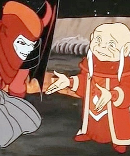 3 1 8 Things Only Adults Notice About The 1980s Dungeons & Dragons Cartoon