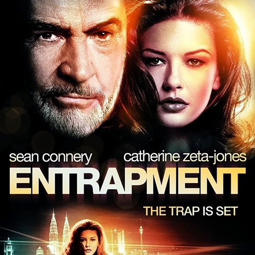 3 13 10 Things You Probably Didn't Know About The Crime Movie Entrapment