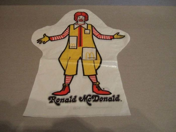 30 53 These Pictures Show How Different McDonald's Was In The 80s & 90s