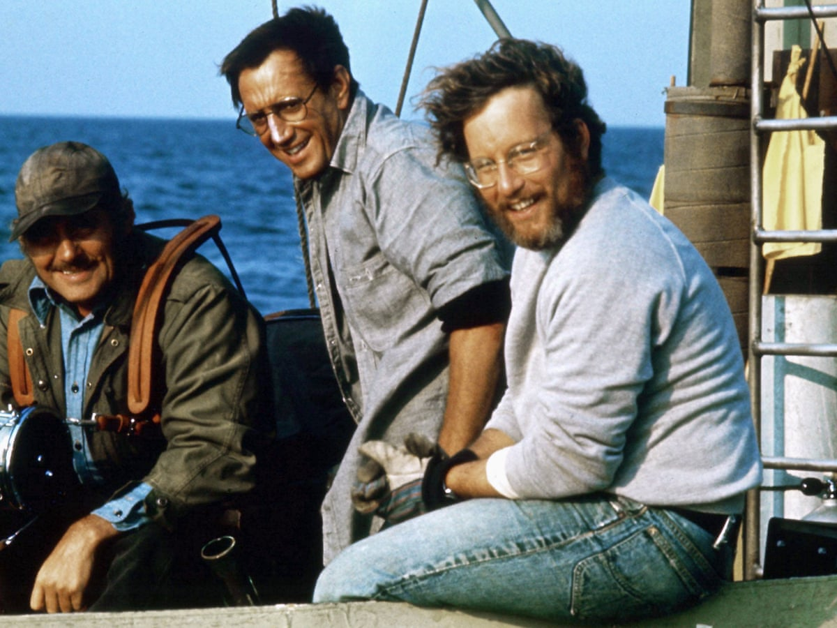 3031 27 Things You Didn't Know About Jaws