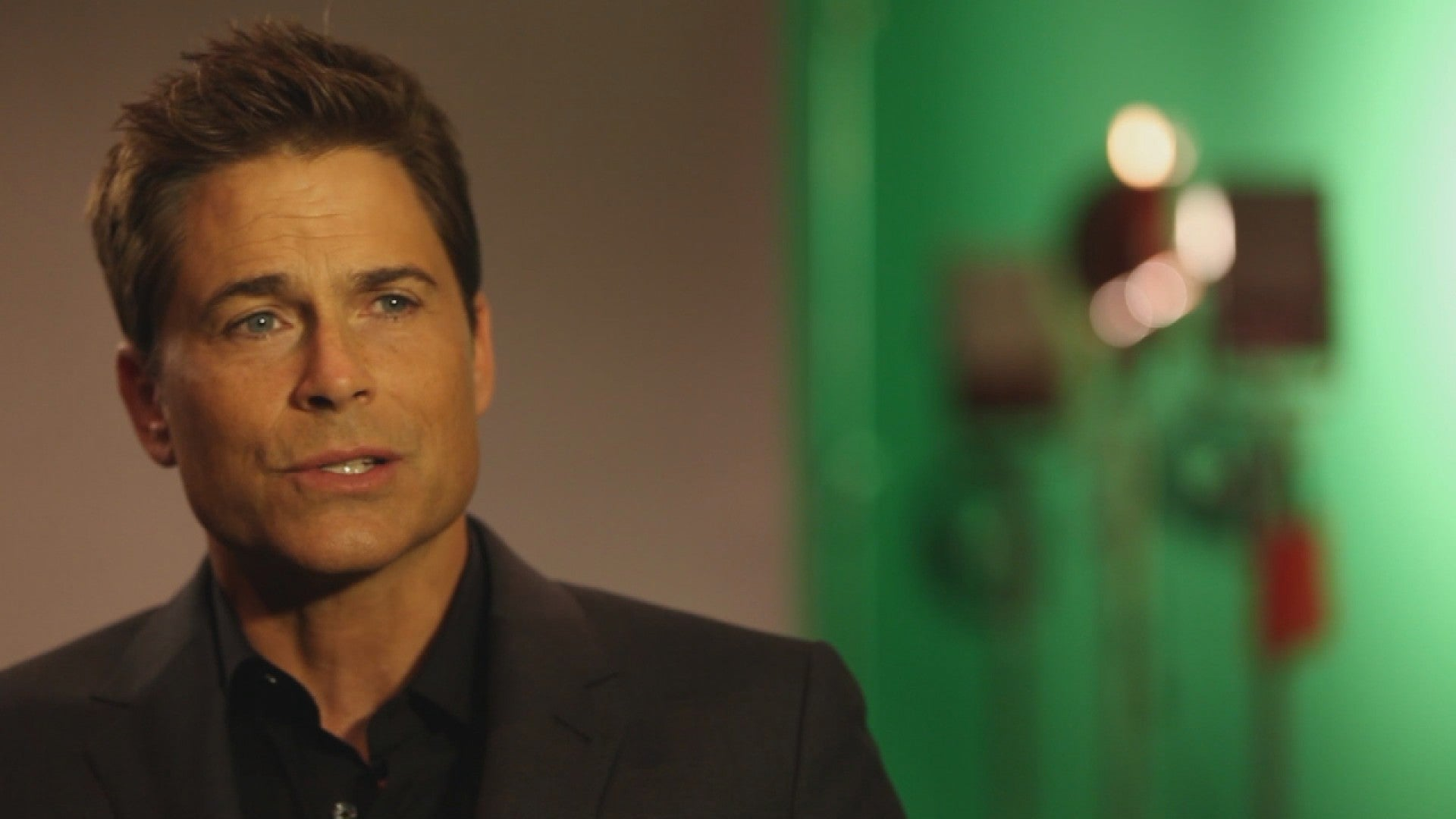 3a 20 Things You Never Knew About Rob Lowe