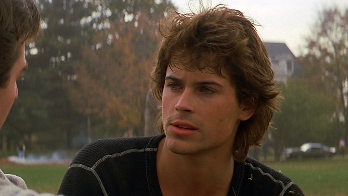 4 3 20 Things You Never Knew About Rob Lowe
