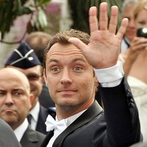 5 16 10 Things You Might Not Have Realised About Jude Law