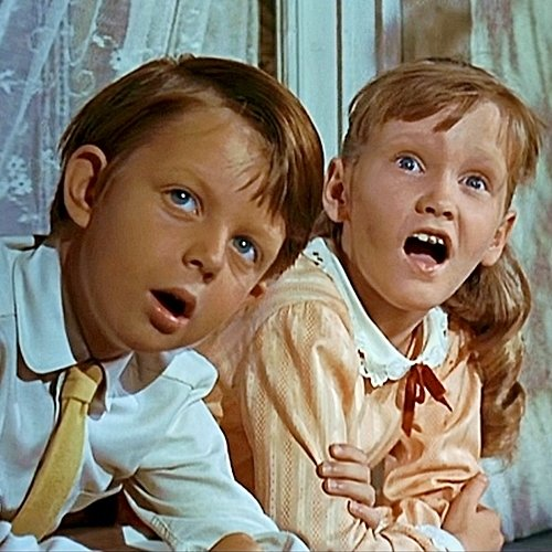 5 2 The Tragic Truth About What Happened To Matthew Garber From Mary Poppins