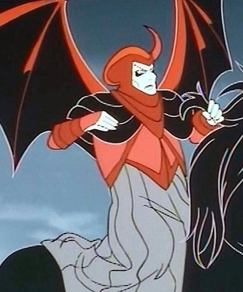 5 8 Things Only Adults Notice About The 1980s Dungeons & Dragons Cartoon