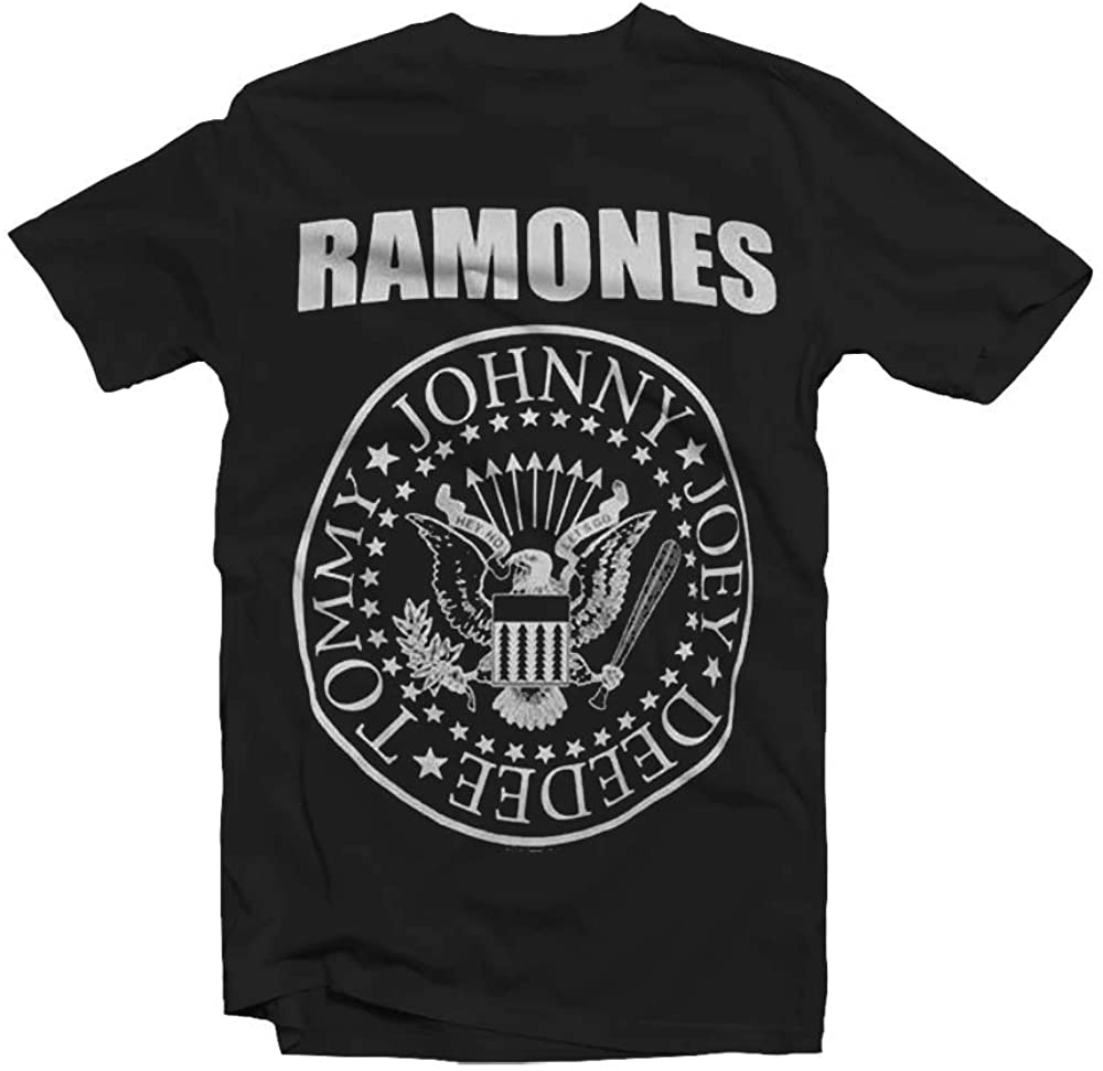 51ZvaQK 5TL. AC UL1000 Hey-Ho! Let's Go With 20 Facts You Might Not Have Known About The Ramones