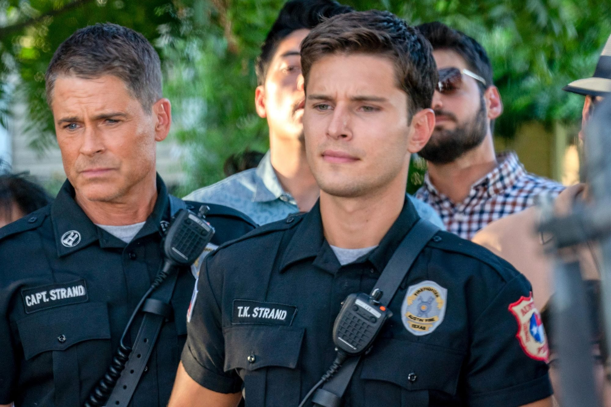 5b 20 Things You Never Knew About Rob Lowe