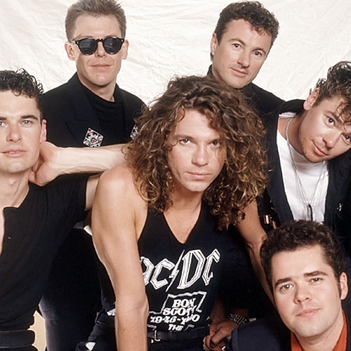 6 1 10 Things You Might Not Have Realised About Australian Rock Legends INXS