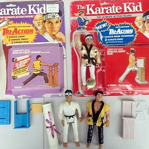 6 11 10 Film & TV Tie-In Toys You've Forgotten Even Existed