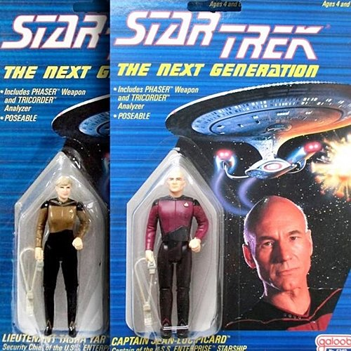 7 13 10 Film & TV Tie-In Toys You've Forgotten Even Existed