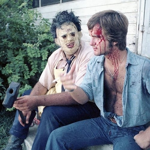 7 14 10 Fascinating Facts About The Utterly Terrifying Texas Chain Saw Massacre