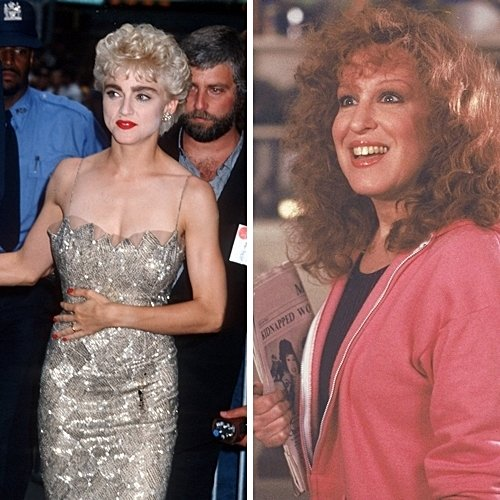 7 10 Things You Probably Didn't Know About The 1986 Film Ruthless People