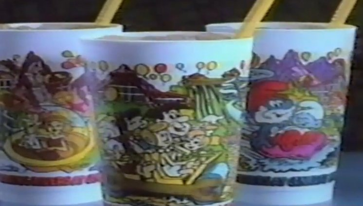 8 113 These Pictures Show How Different McDonald's Was In The 80s & 90s