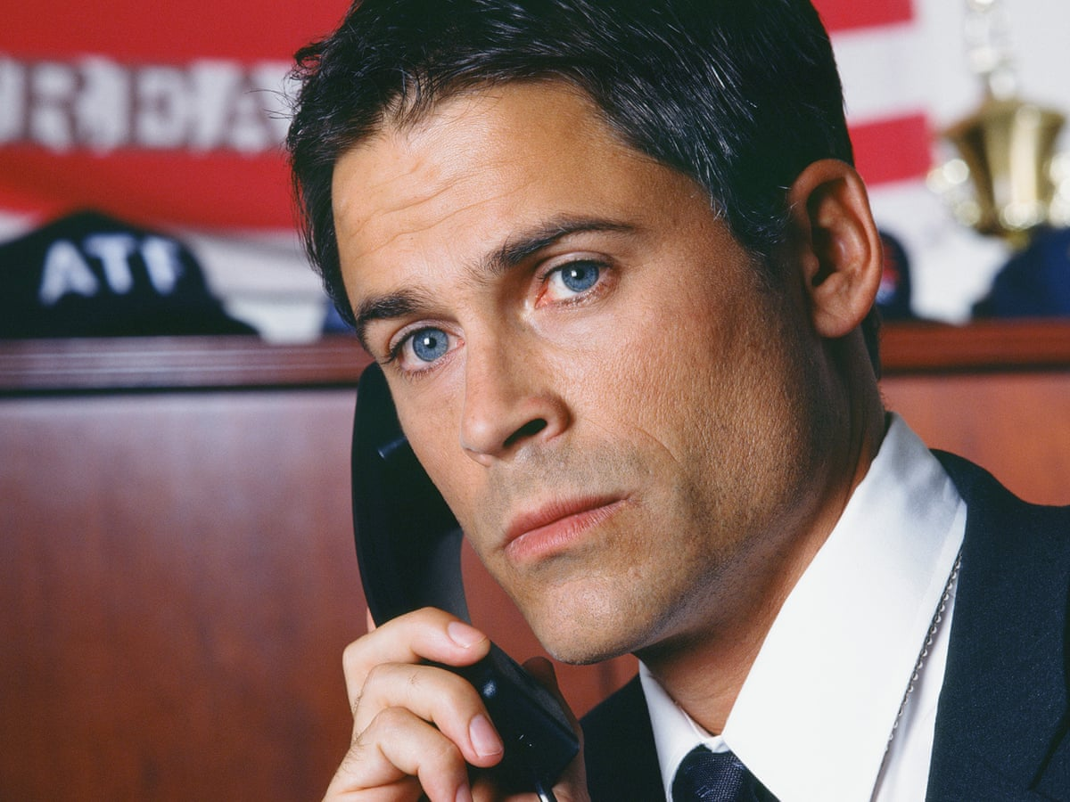 8 4 20 Things You Never Knew About Rob Lowe