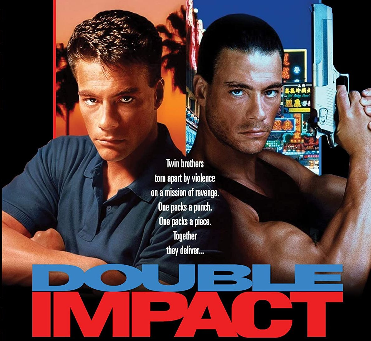 81NGfFGFFLL. AC SL1500 e1619096472743 25 Crotch-Punching Facts About Jean-Claude Van Damme's 1988 Film Bloodsport