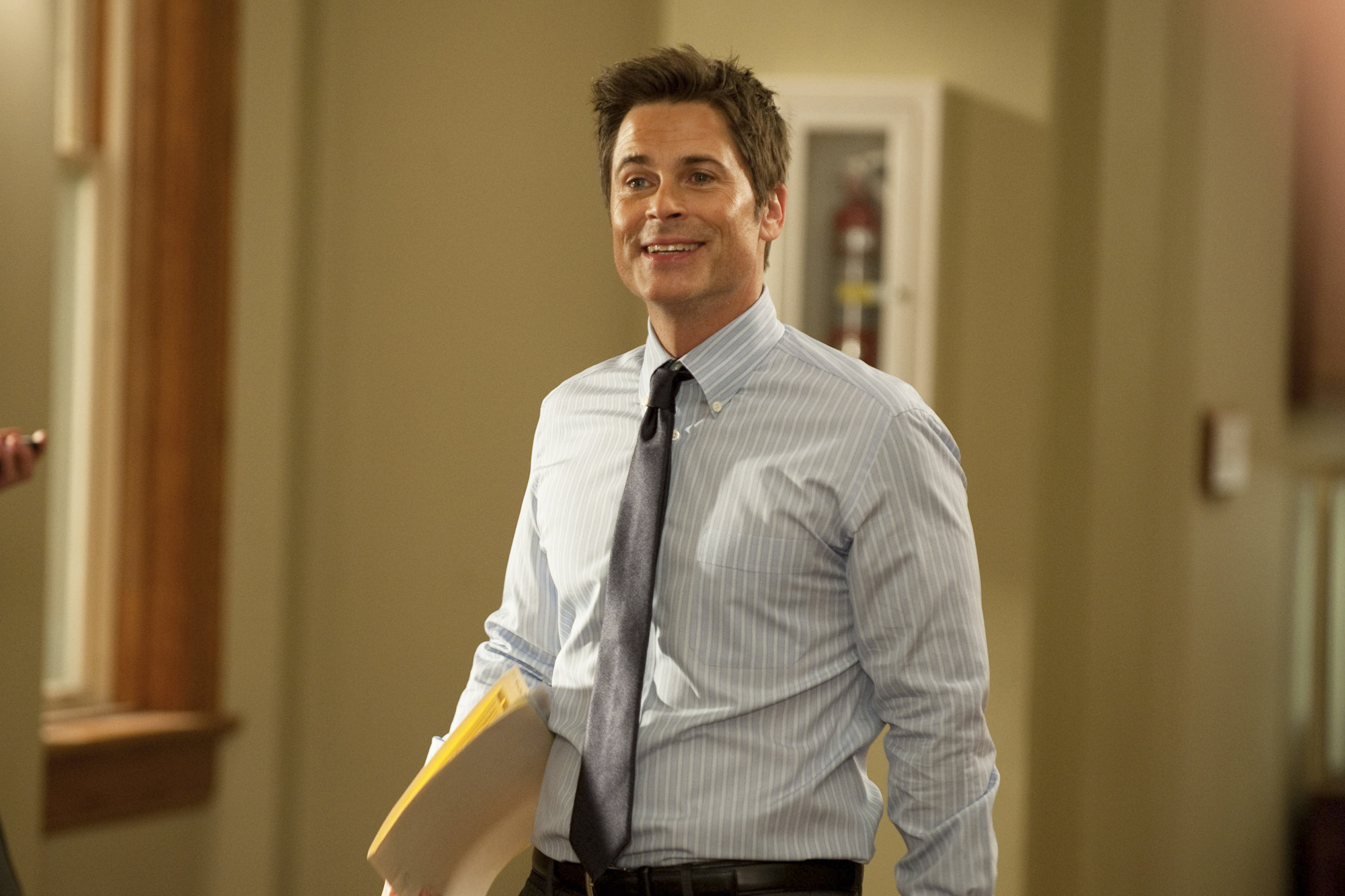 8a 20 Things You Never Knew About Rob Lowe