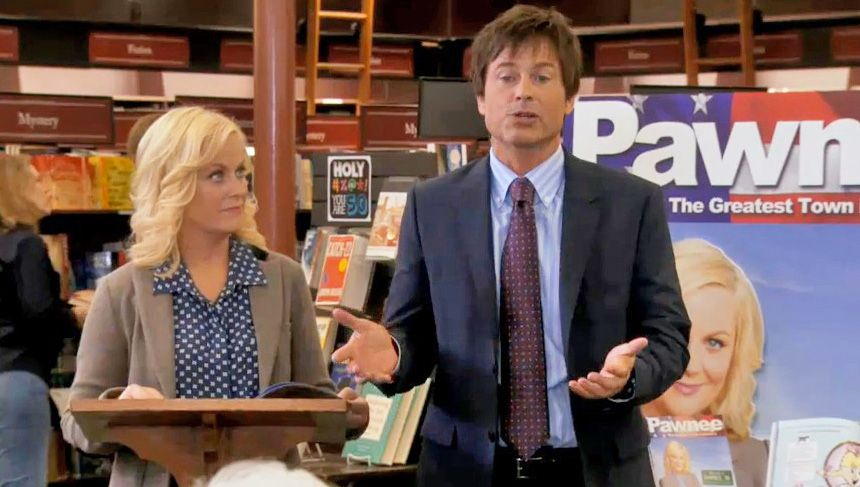 8b 20 Things You Never Knew About Rob Lowe