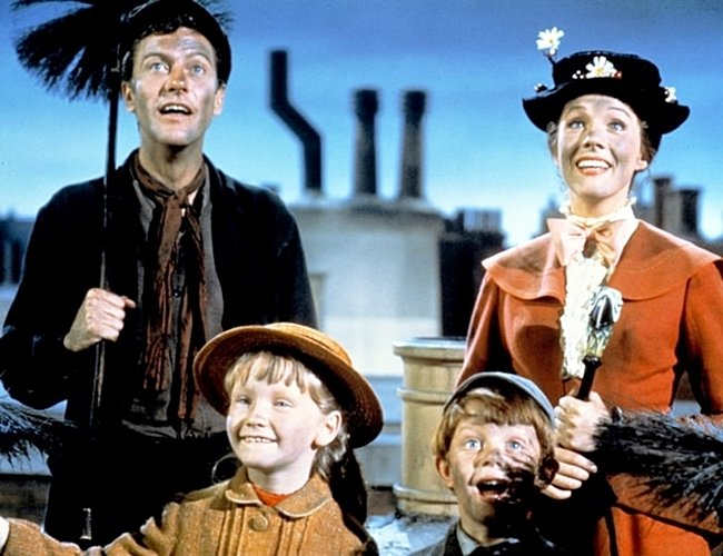 9 2 The Tragic Truth About What Happened To Matthew Garber From Mary Poppins