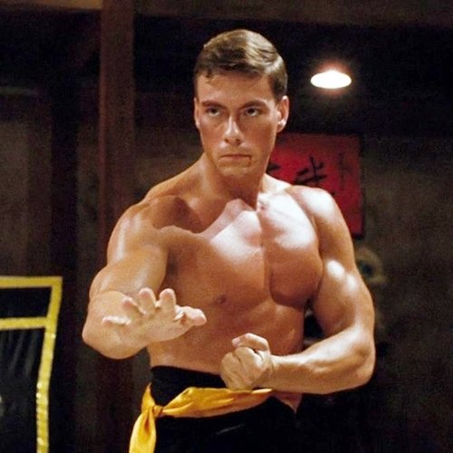 9 4 25 Crotch-Punching Facts About Jean-Claude Van Damme's 1988 Film Bloodsport
