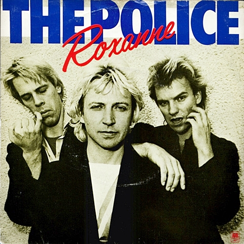 9 9 10 Things You Might Not Have Realised About Rock Legends The Police