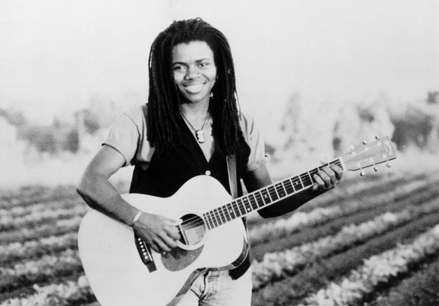 AA Spotify 20 Things You Never Knew About Tracy Chapman