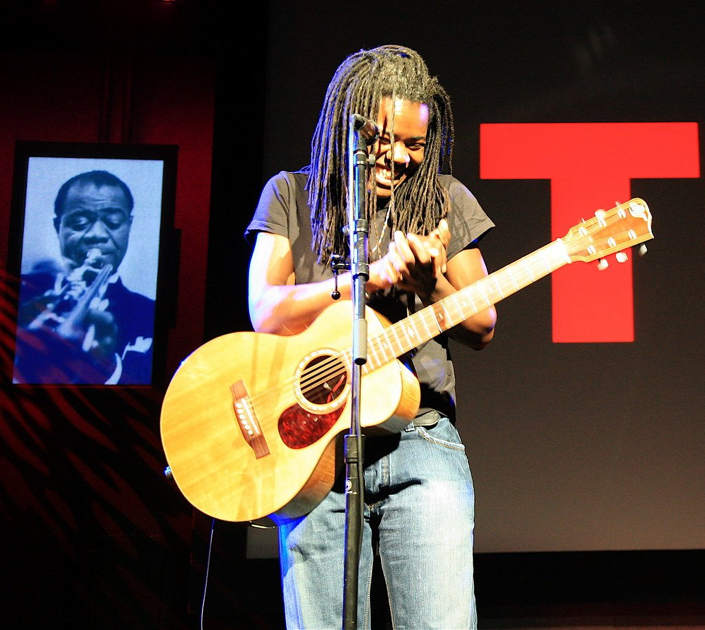 AA steve jurvetson 20 Things You Never Knew About Tracy Chapman