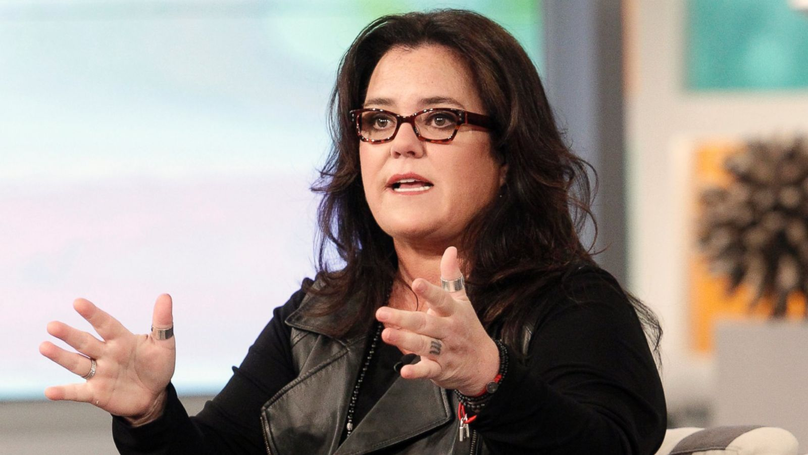 AAAA 20 Things You Never Knew About Rosie O'Donnell