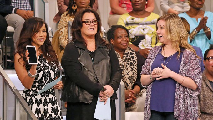 BB 20 Things You Never Knew About Rosie O'Donnell