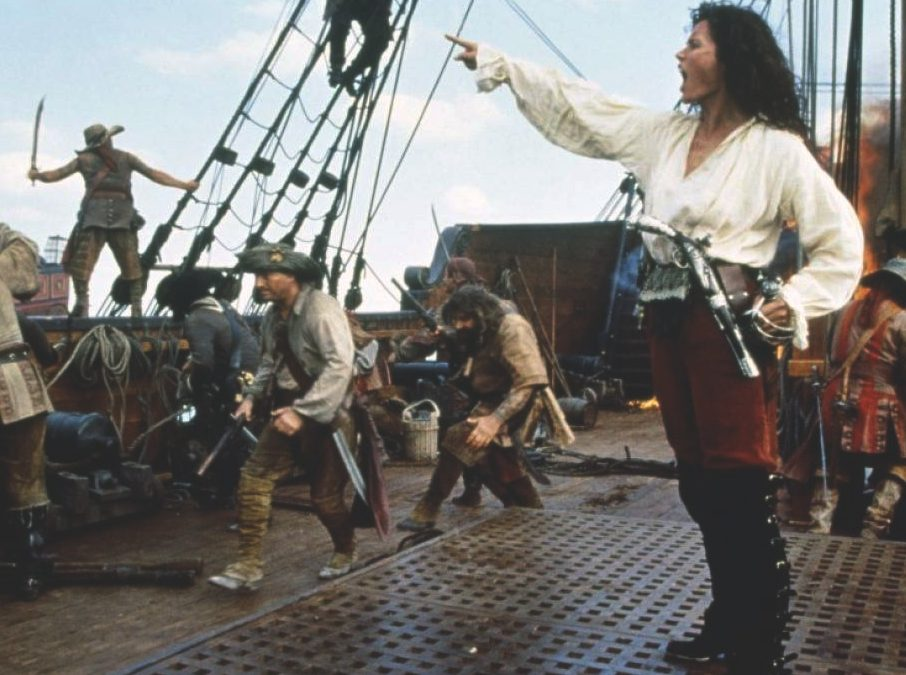 Cutthroat Island 1995 featured e1618580850537 30 Films From The 90s That Are So Bad They're Actually Good