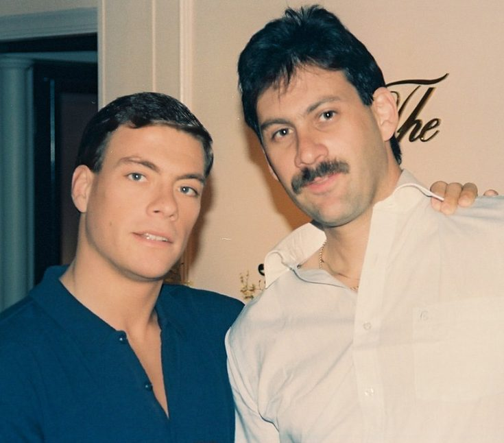 Frank Dux Van Damme 2 e1619518319658 25 Things You Probably Didn't Know About Jean-Claude Van Damme