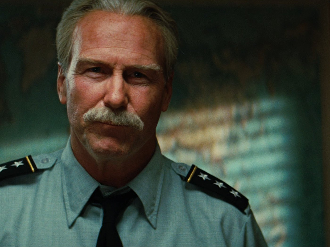 GeneralRoss TIH 10 Things You Probably Didn't Know About William Hurt