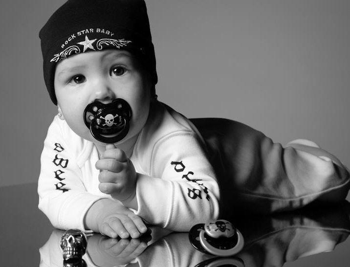 HotStuff fashion rock star baby 1 e1616155667513 20 Things You Never Knew About Bon Jovi