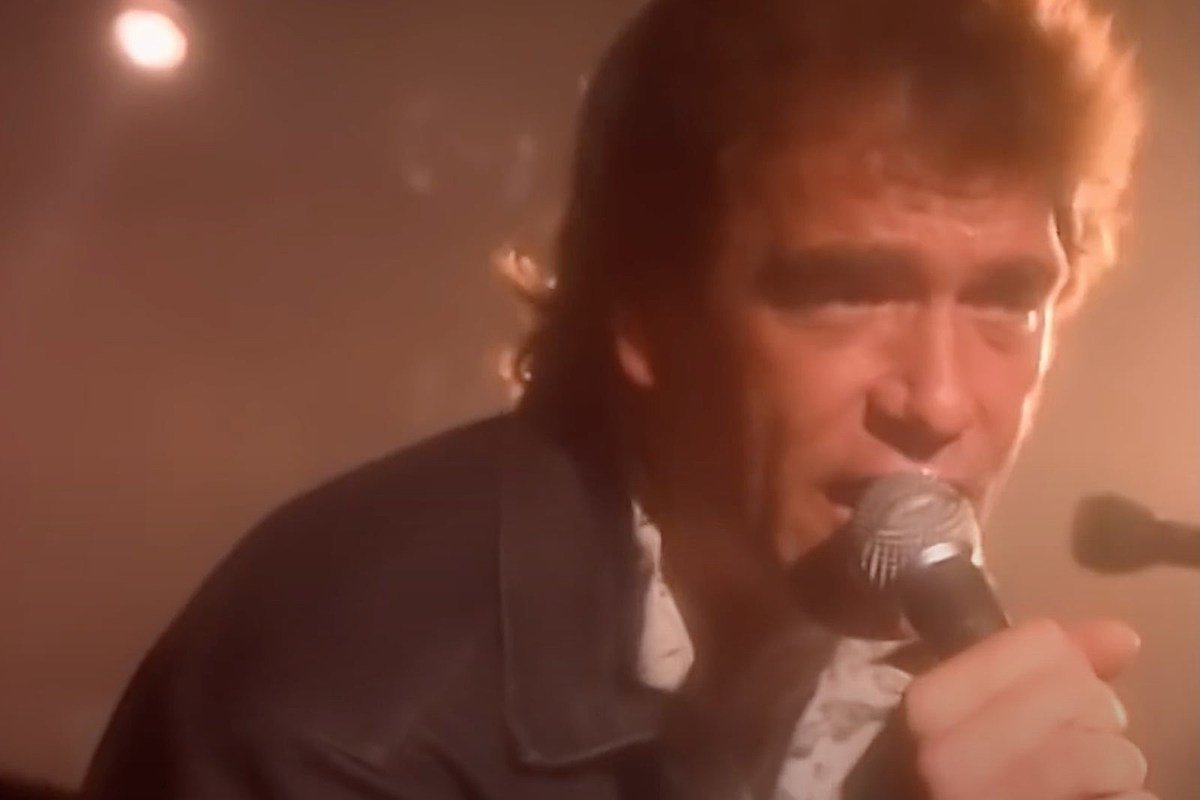 Huey Lewis and the News Power of Love Back to the Future YouTube 20 Things You Might Not Have Known About Huey Lewis and the News