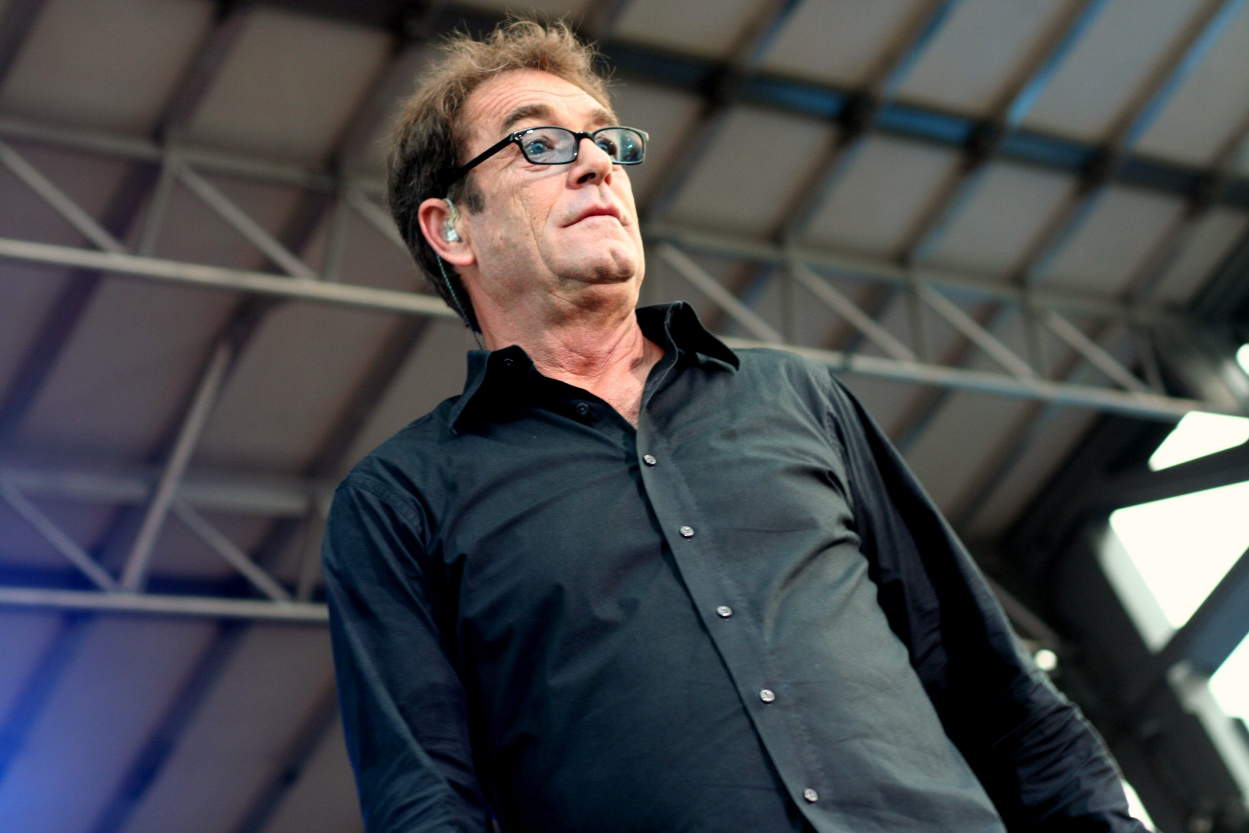 Huey Lewis and the News 2013 9138277584 scaled 20 Things You Might Not Have Known About Huey Lewis and the News