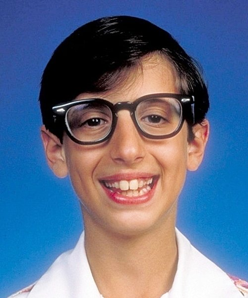 JOSH THEN Remember The Wonder Years? Here's What The Kids Look Like Today!