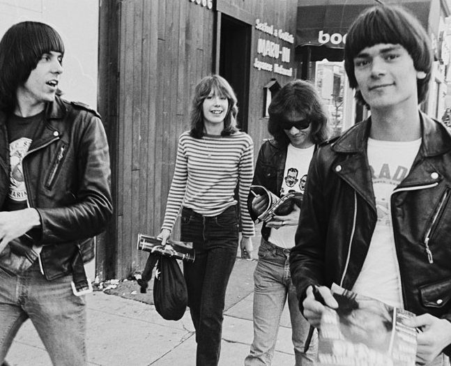 JR CL TM 575 e1615903420627 Hey-Ho! Let's Go With 20 Facts You Might Not Have Known About The Ramones