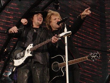 James Anderson CC BY SA 3.0 migrated e1616759620228 20 Things You Never Knew About Bon Jovi