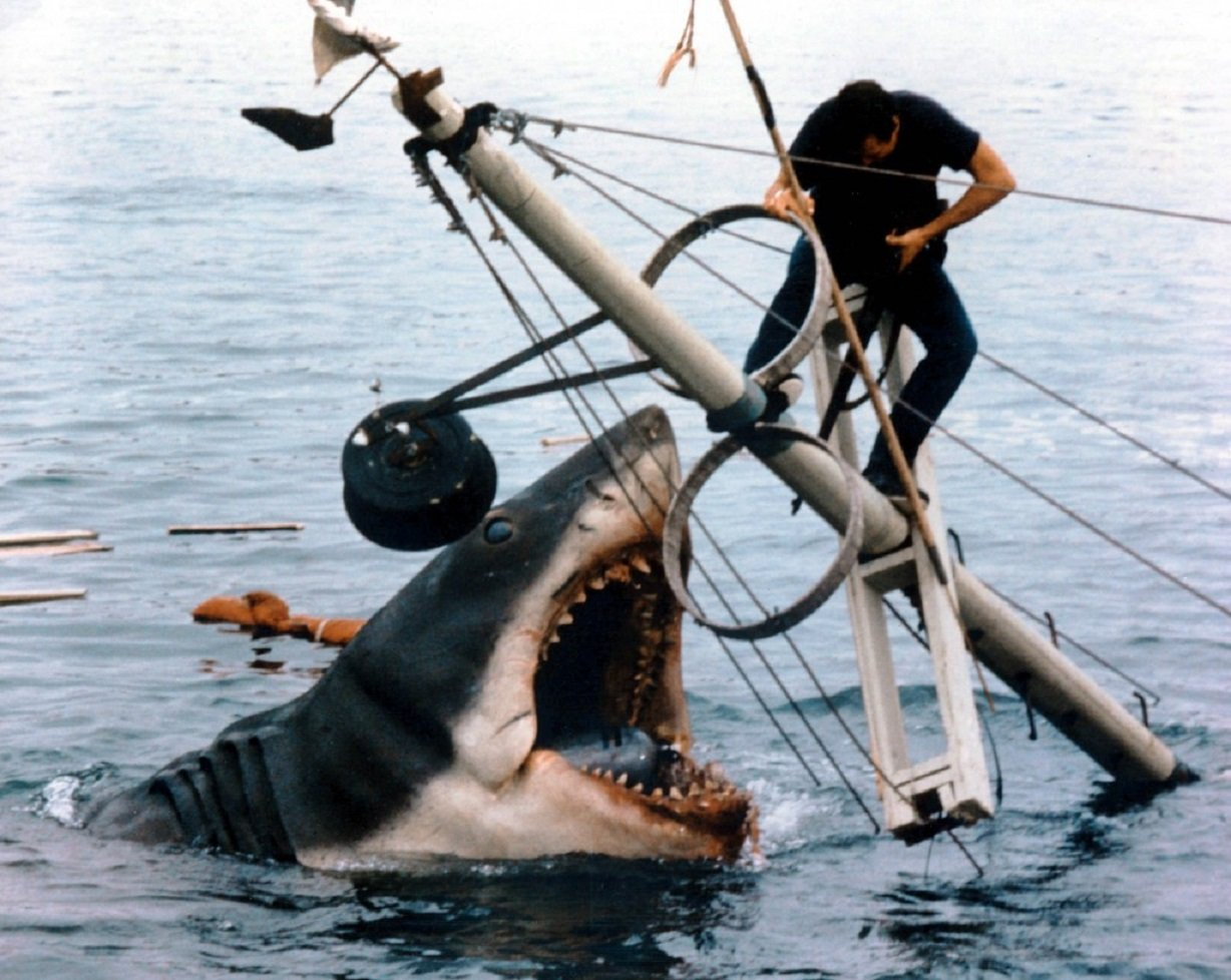 Jaws 3 27 Things You Didn't Know About Jaws