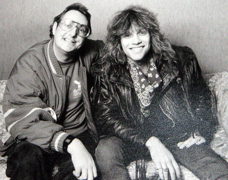 Jonathan King 20 Things You Never Knew About Bon Jovi