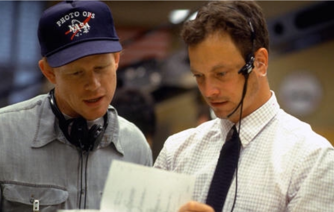 20 Things You Never Knew About Gary Sinise