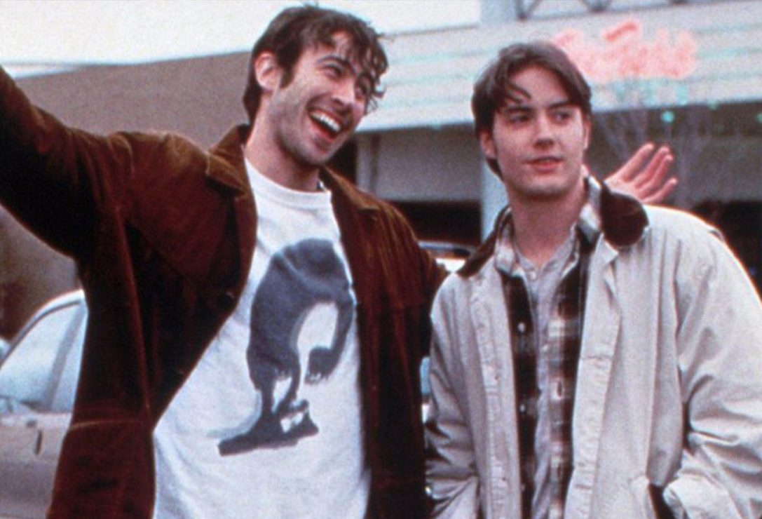 Mallrats e1615565023764 10 Reasons Why Mallrats Was One Of The Most Important Comedies Of The 1990s